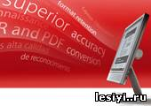 ABBYY® FineReader® 9.0.