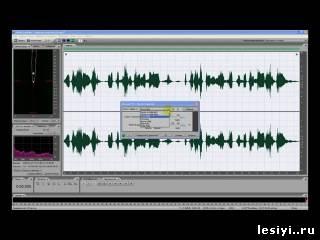 Обработка звукового файла (вокала) в Adobe Audition
